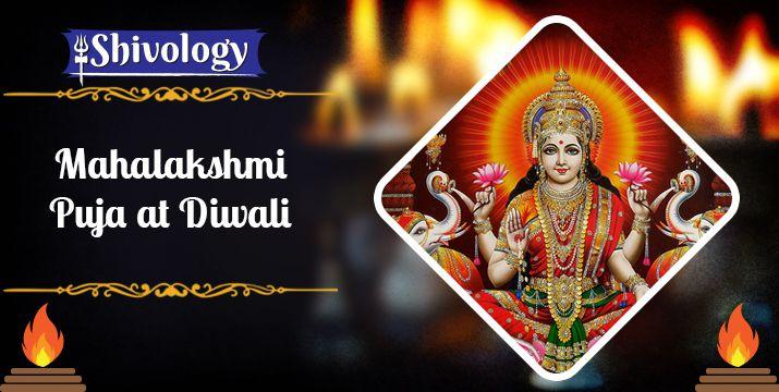 Mahalakshmi Puja at Diwali | बुक करें महालक्ष्मी पूजन इस दिवाली
