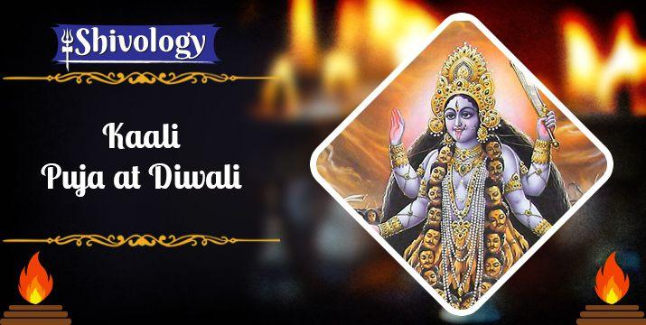 Kaali Puja at Diwali | बुक करें काली पूजा इस दिवाली