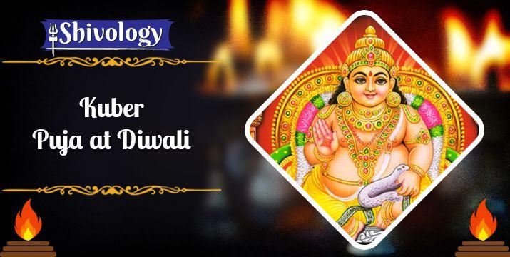 Kuber Puja at Diwali | बुक करें कुबेर पूजा इस दिवाली
