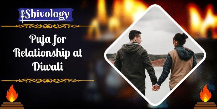 Puja for Relationship at Diwali | पूजा बुक करें इस दिवाली