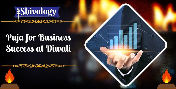 Puja for Business Success at Diwali | व्यापार वृद्धि के लिए पूजा बुक करें इस दिवाली