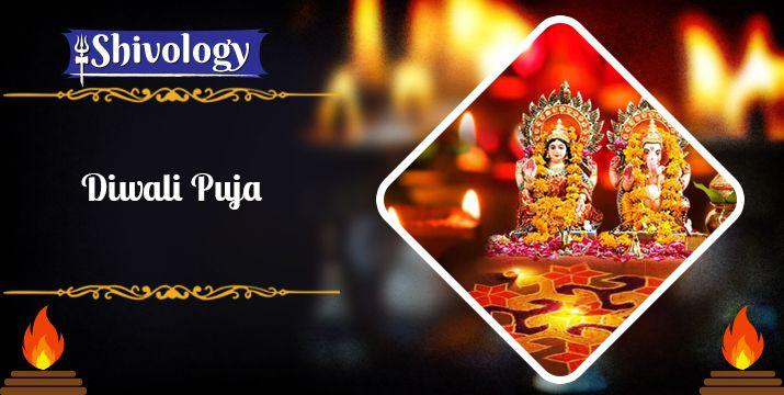 Diwali Puja | बुक करें दिवाली पूजा