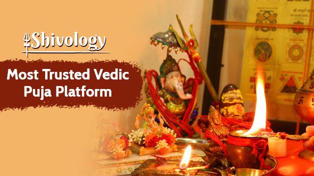 Shivology Puja Rituals