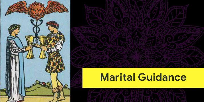 Marital Guidance