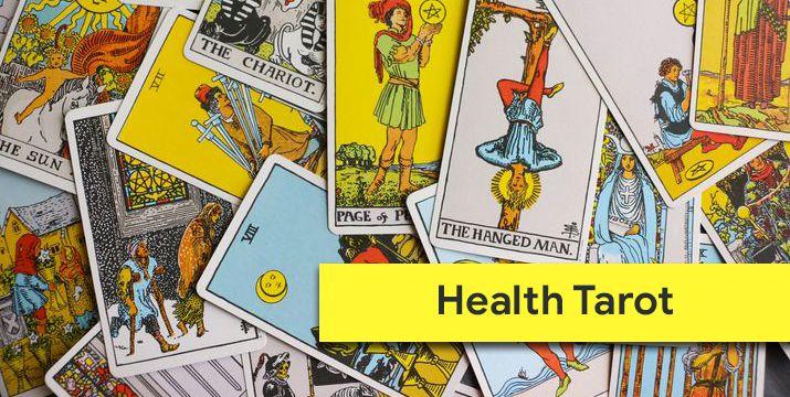 Health Tarot