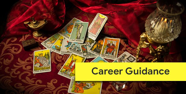 Career Guidance via Tarot Reading