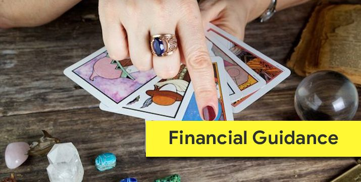Financial Guidance